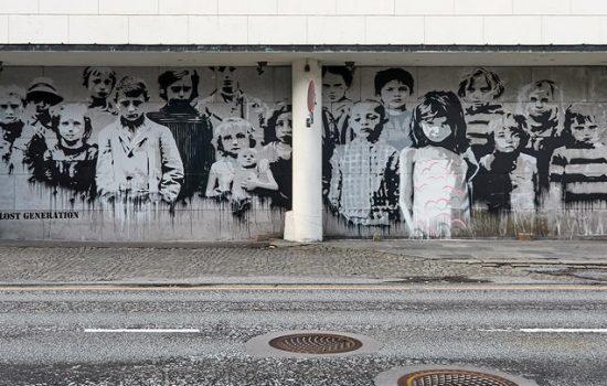 2015- Bergen, Psykisk Facultet