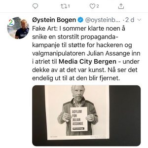 Oystein Bogen Øystein Bogen TV2